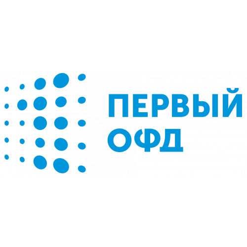 Карта оплаты Первый ОФД