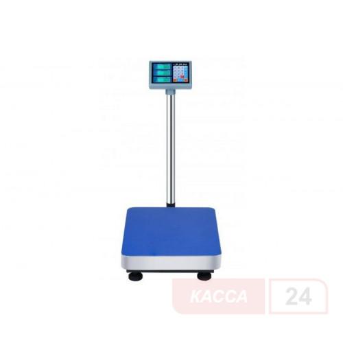 Весы напольные M-ER 333 ACP LED Trader