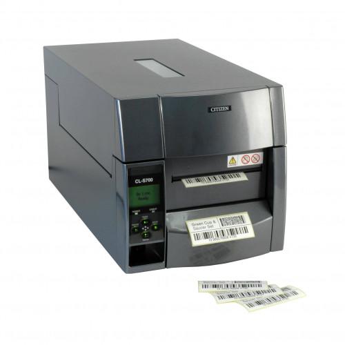 Принтер  этикеток Citizen CL-S700DT