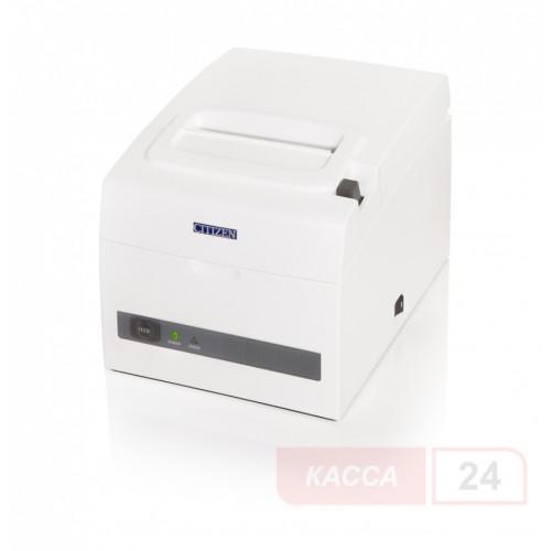 Чековый принтер  Citizen CT-S310II BK
