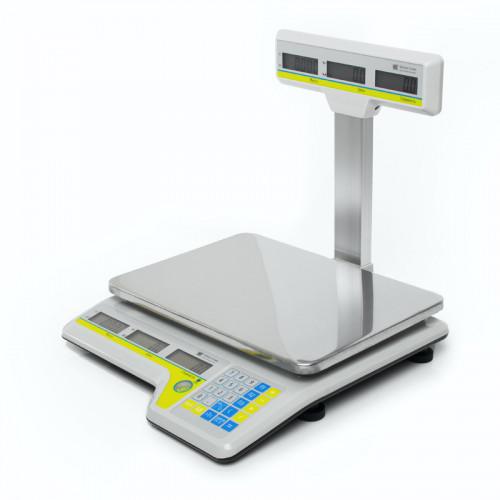 Весы торговые Штрих-Слим Т300М