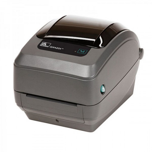 Принтер этикеток Zebra GK 420t