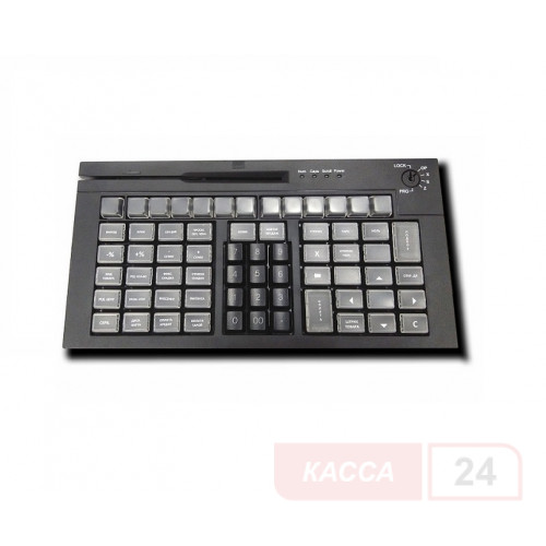 Клавиатура Poscenter S67B